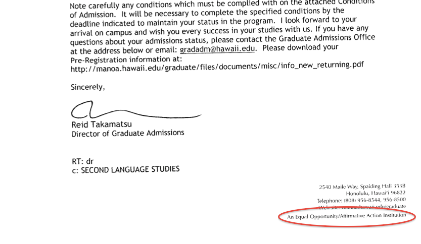 Proof Of English Proficiency Letter Sample From Employer